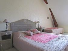 chambre Franquette