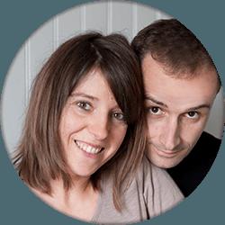 Les hôtes - Mathilde et Florent